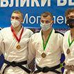 Кубок Беларуси по дзюдо завершился в Могилеве