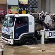Столица Индонезии затоплена из-за проливных дождей