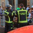 В мадридском метро взорвался ноутбук: пострадали шесть человек