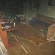 Пожар в Могилёве: хозяин квартиры в больнице, 12 человек эвакуированы
