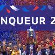 «ПСЖ» выиграл футбольный Кубок Франции