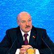 Лукашенко: «Нам не удаётся издать учебник по идеологии. Несколько вариантов предлагали, но они не подходят. Мы до сих пор не смогли чётко сформулировать национальную идею»
