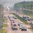 Республиканский автопробег «Символ единства» пройдёт через Беларусь
