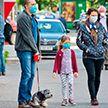 Пик пандемии коронавируса еще не достигнут, заявили в ВОЗ
