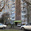 Милиция нашла, кто «заминировал» многоэтажку в Гомеле