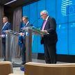 Не договорились. Почему лидеры ЕС не смогли выбрать нового главу Еврокомиссии?