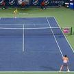 Арина Соболенко вышла в 1/8 финала теннисного турнира категории «Премьер» в Дубае