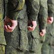 Подробности инцидента, в результате которого погиб солдат под Витебском