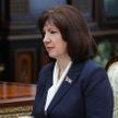Кочанова: лидеры Совета Европы используют информацию от людей, не находящихся в Беларуси и не представляющих большинство