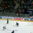 Хоккеисты минского «Динамо» победили «Сочи»