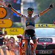 Итальянец Маттео Трентин победил в 17 этапе «Тур де Франс»