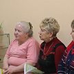 Школа здоровья для диабетиков открылась в Белыничах. Её финансирует колхоз, чтобы помочь своим сотрудникам