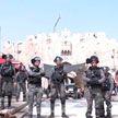 В Восточном Иерусалиме не утихают беспорядки