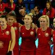Сборная Беларуси по индорхоккею выиграла чемпионат Европы