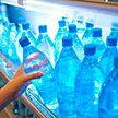 В Беларуси запретят продажу напитков в пластиковых бутылках объемом более 1 литра