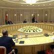 Откровенный разговор: о чем украинские репортёры спрашивали Лукашенко