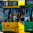 Как будет работать общественный транспорт 3 июля в Минске?