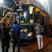 Президент турецкого клуба наказал футболистов за плохие результаты, отменив для них авиарейс и отправив домой на автобусе