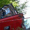 Шокирующее видео падения кабинки фуникулера появилось в интернете