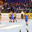 БГК имени Мешкова взял верх над немецким «Райн Лёвен» в гандбольной Лиге чемпионов
