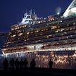 Все пассажиры круизного лайнера Diamond Princess покинули борт