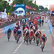Дамиано Чима первым покорил 18 отрезок гранд-тура «Джиро д'Италия»