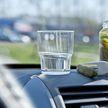 Пьяный житель Гродно протаранил легковушку в отместку сообщившему о нём в ГАИ водителю