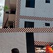 Многоквартирный дом обрушился в Бразилии (ВИДЕО)