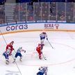 КХЛ: ЦСКА обыграл питерский СКА в первом матче финала Западной конференции