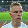 Сборная Беларуси по футболу проиграла Чехии в отборочном матче на чемпионат мира 2022 года