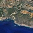 В Google Earth добавили 3D-таймлапсы, чтобы показать, как изменилась планета за 37 лет