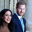 Королева Елизавета II не хочет слышать о Меган Маркл и принце Гарри