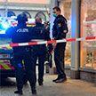 Автомобиль протаранил пешеходов в немецком Трире: пять человек погибли