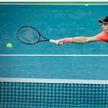 Белорусские теннисисты успешно стартовали в открытом чемпионате США