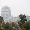 Желтый уровень опасности объявлен в Беларуси на 4 октября