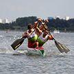 Сборная Беларуси завоевала две медали на ЧМ по гребле на байдарках и каноэ