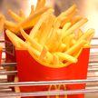 23-летие отмечает McDonalds в Беларуси: сеть ресторанов получила премию «Народная марка»