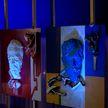 «Большая Малая родина»: выставка скульптур уроженки Беларуси открылась в Москве