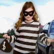 В Лясковичах девушка угоняла автомобили, чтобы улучшить навыки вождения