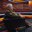 Андрей Кривоносов: западное вмешательство в дела Беларуси можно сравнить с действиями соседа, который хочет разрушить чужую семью