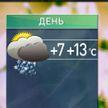 Прогноз погоды на 21 марта: тепло, но с осадками и ветром