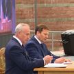 Экономический форум в Витебске: продукцию представили ведущие предприятия региона