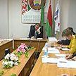 В Бешенковичах выездной приём граждан провел помощник Президента Беларуси – инспектор по Витебской области
