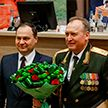 Роман Головченко наградил Владимира Ващенко Почетной грамотой Совета Министров