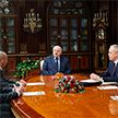 Лукашенко провел кадровые назначения в МВД, СМИ и местной вертикали власти