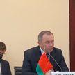Макей: санкции в отношении белорусского калийного сектора могут привести к снижению урожайности и росту цен на продовольствие в мире