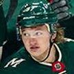 Капризов впервые в истории «Миннесоты» набрал 6 очков в 6 дебютных играх в NHL