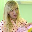 В Витебске с Новым годом поздравили молодых мам и их новорождённых детей