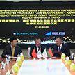 Беларусбанк разработал специальные условия для резидентов индустриального парка «Великий камень»