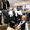 Школьную одежду в магазинах обозначат специальными этикетками